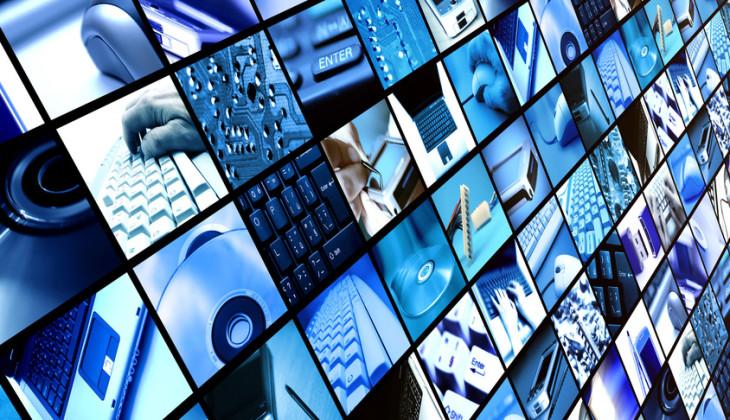wall of  technology