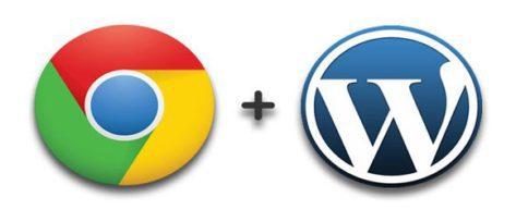 WordPress-Chrome-Extensions